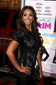 LOS ANGELES - SEP 25:  Gloria Govan at the