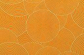 Orange Ornamental