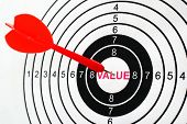 Value Target