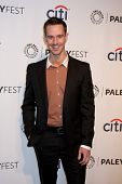 LOS ANGELES - MAR 13:  Jason Dohring  at the PaleyFEST Vernoica Mars Event at Dolby Theater on March