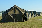Military Camp
