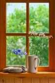 Summer Window