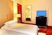 Apartment In The Modern Luxury Hotel, Dubai, Uae