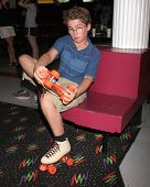 vLOS ANGELES - SEP 3:  Sean Giambrone at the