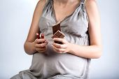 Appetite During Pregnancy