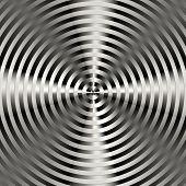 Background Pattern Metallic