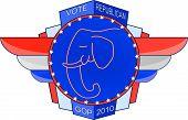 GOP Emblem