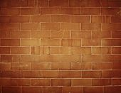 Brick Concrete Material Background Texture Wall Concept