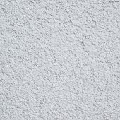 Painted cement wall surface