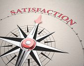 Direction Of Satisfaction
