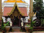 Around Chiang Mai
