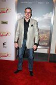 LOS ANGELES - JAN 29:  Vince Gilligan at the