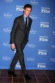 SANTA BARBARA - JAN 29:  Eddie Redmayne at the Santa Barbara International Film Festival - Cinema Vanguard Award at a Arlington Theater on January 29, 2015 in Santa Barbara, CA