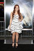 LOS ANGELES - JAN 27:  Michelle DeFraites at the