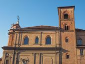 Church Of Sant Antonio Meaning St Anthony In Chieri
