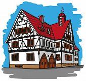 House Germany