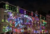 Lichtfestival Gent 2015