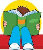 Student_Reading