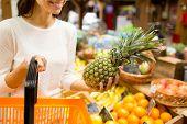 stock photo of exotic_food  - sale - JPG