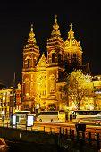 foto of saint-nicolas  - The Basilica of Saint Nicholas  - JPG