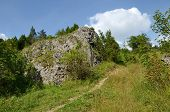 picture of pieniny  - Mountains  - JPG