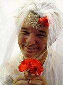 Dirty Senior Man - Wedding Day