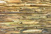 picture of tripe  - Stratigraphic close up material stone natural cracked texture  - JPG