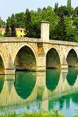 Mehmed Pasha Bridge