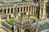 picture of soul  - Oxford University - JPG
