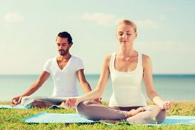 picture of yoga  - fitness - JPG