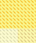 Seamless Carrot Pattern Background