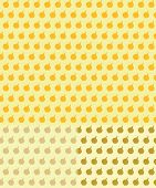 Seamless Onion Pattern Background