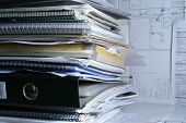Documents In Office