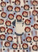 Ann Puppe In Retro