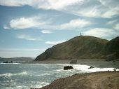 Rough Coast