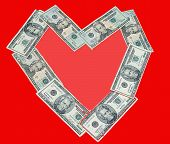 Heart Of Money