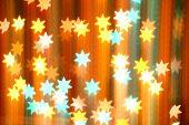 Faling estrelas