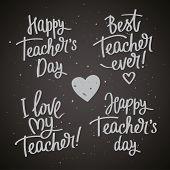 teacher poster