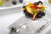 Fruit Parfait Horz.