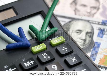 United States tax