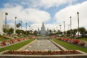 Lds Temple In The Bay Area