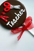 Teacher'S Lollipop