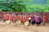 MANZINI, SWAZILAND