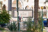 Al-Sharif al-Hussein ibn Ali Moschee in Aqaba