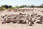 Ayla Ruins In Aqaba