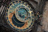 Prague Orloj