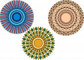 Circular Adornments