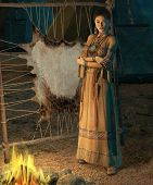 Cheyenne Senhora