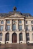 Bourse Maritime, Bordeaux