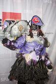Anime Expo 2008 8905